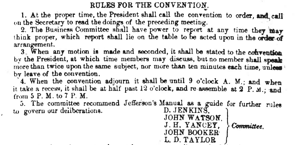 scan of document clipping