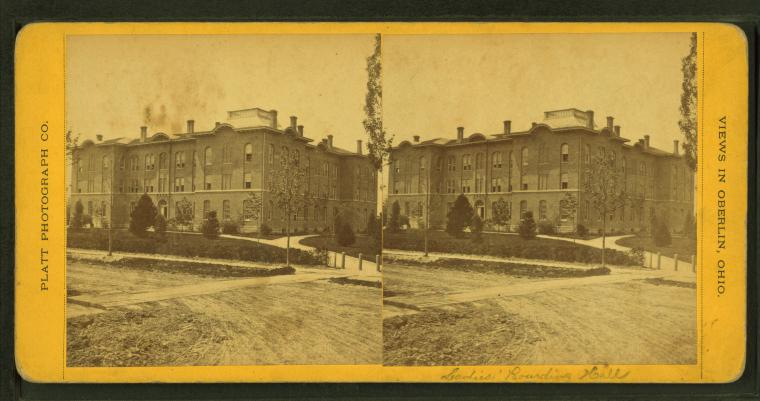 photos of building and grounds