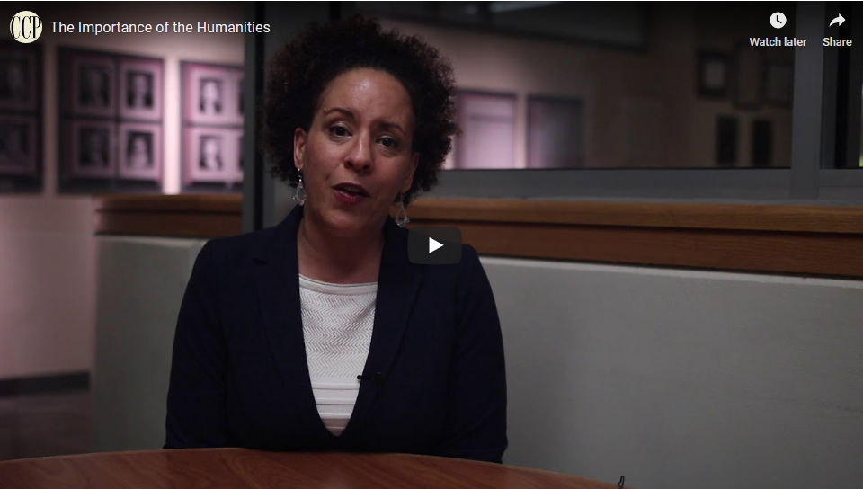 Video – Reflections on the Importance of the Humanities