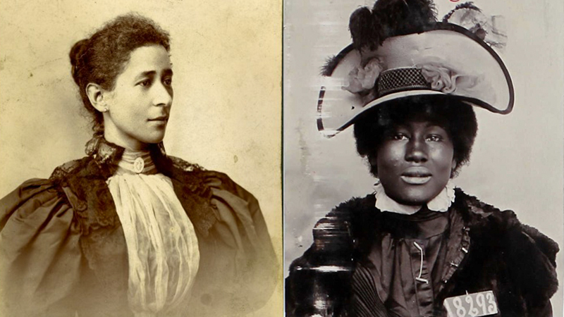 4) Ensuring Digital Space for Black Women and Access to Black Histories